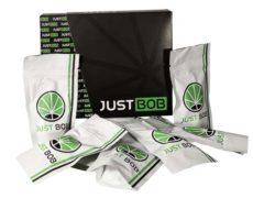 Kit mit 8 Produkten von CBD gras