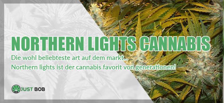 Wir stellen vor- Northern Lights Cannabis
