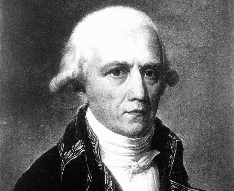 Lamarck führte eine Studie über die narkotisierenden Wirkungen von Cannabis