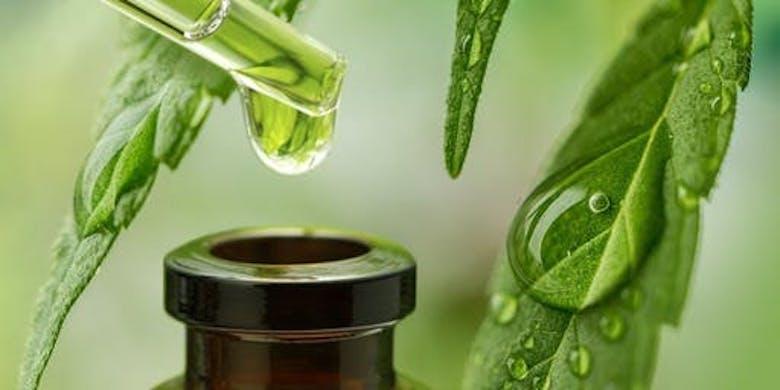 CBD-Öl kann vien vol Symptome wirksam lindern