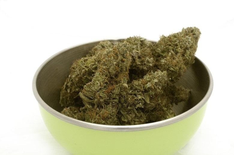 Warum gibt es ein gesetzliches Vakuum für Cannabis CBD?