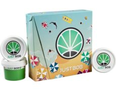 Gold Kit for Summer mit 3 Sorten von 9g von 3 Sorten von cbd blüten