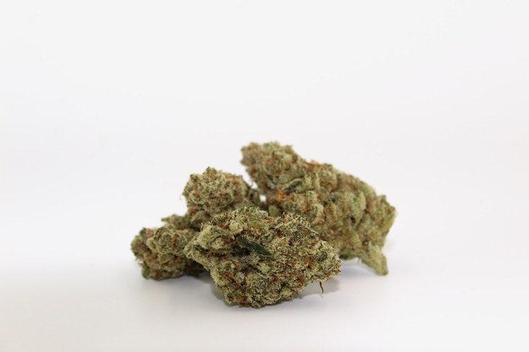 Vollständige Beschreibung von Bubblegum Cannabis
