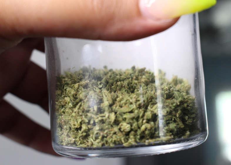 Cannabis-Medikamente